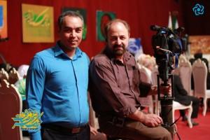 نوید کیهانی فرد+مسعود افقری