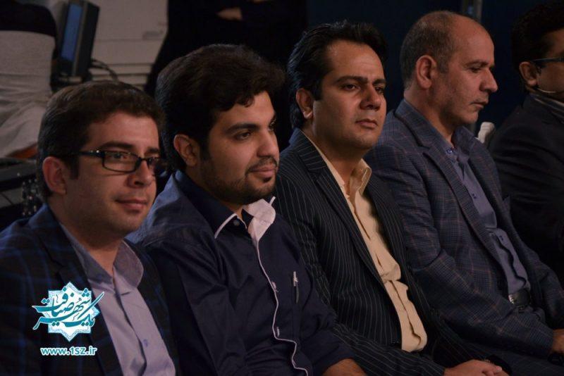 عکس های قسمت اول – خرداد ۹۵