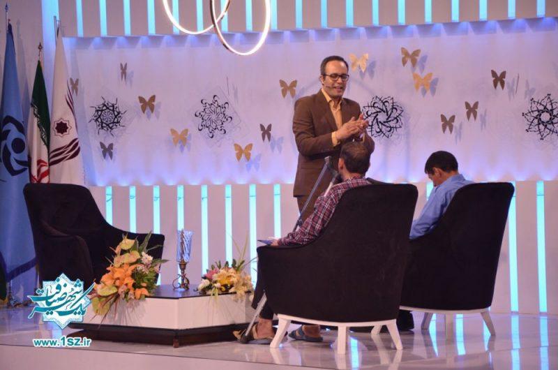 عکس های قسمت پنجم-خرداد ۹۵