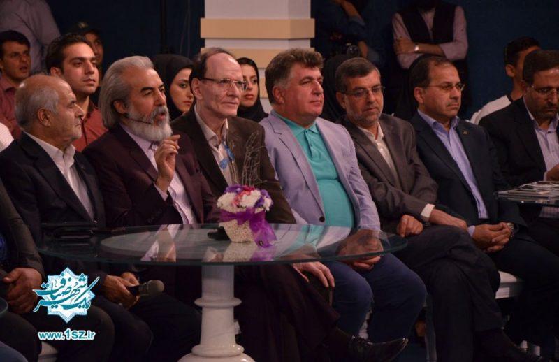 عکس های قسمت نهم-خرداد ۹۵
