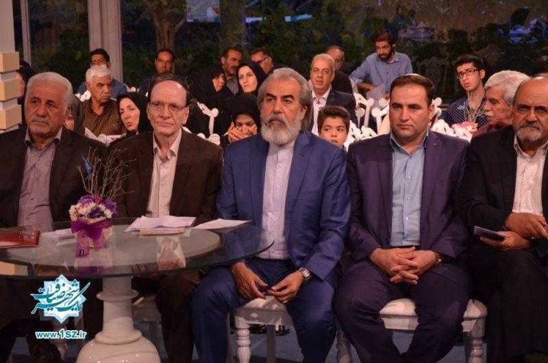 عکس های قسمت دهم-خرداد ۹۵
