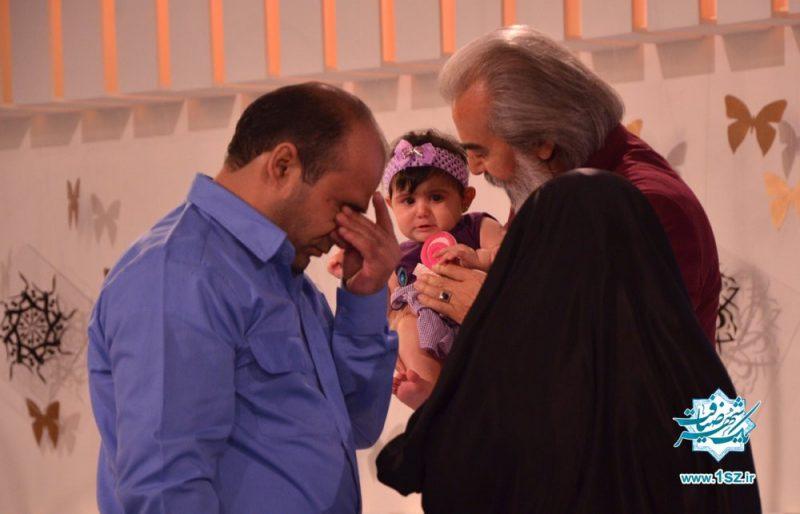 عکس های قسمت یازدهم-خرداد ۹۵