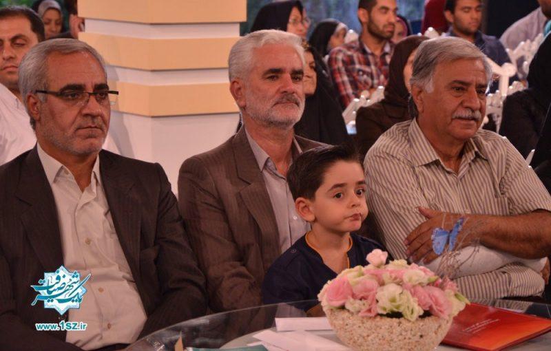 عکس های قسمت دوازدهم-خرداد ۹۵