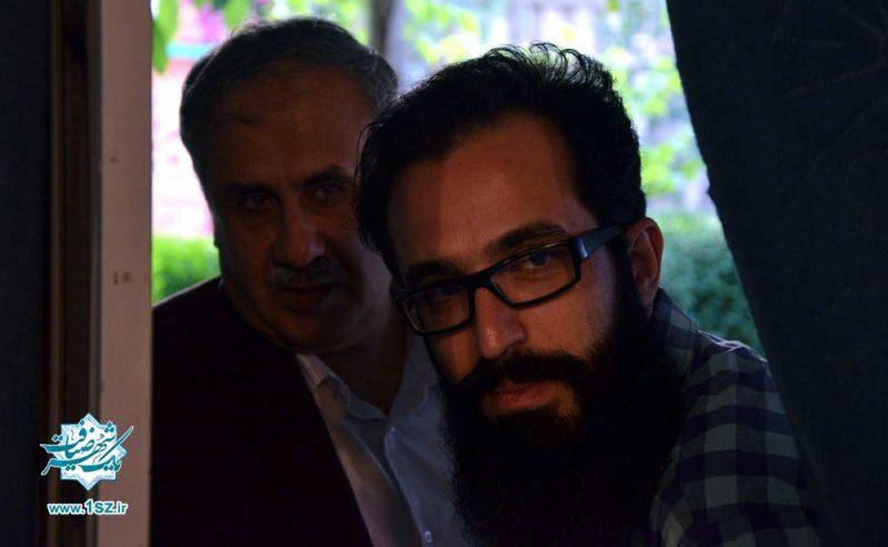 عکس های قسمت سیزدهم-خرداد ۹۵