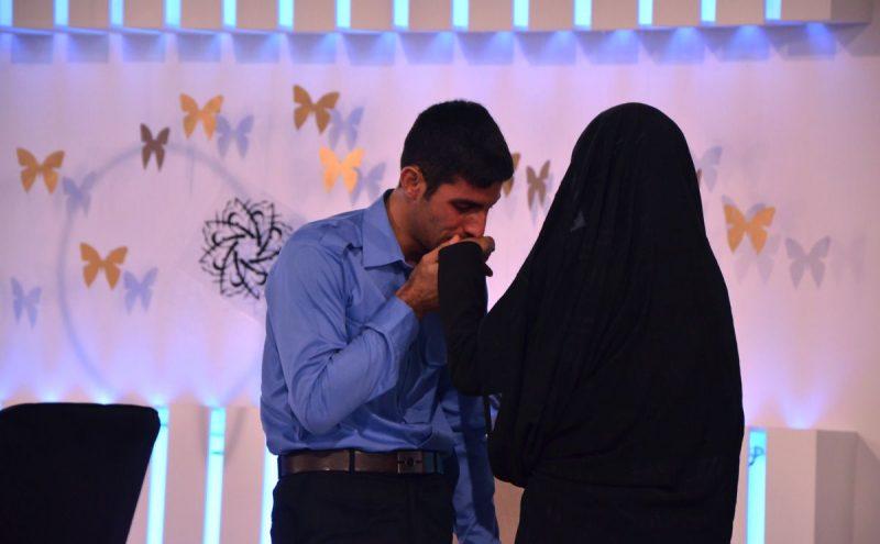 عکس های قسمت ششم-خرداد ۹۵